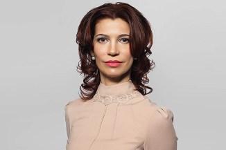 Kaspersky: Evgeniya Naumova VP of Global Sales Network