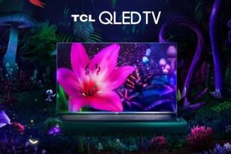 A Ces 2020 TCL lancia il futuro della tecnologia Mini-LED