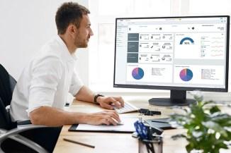 NEC Display Solutions, Platinum Partnership con UC Workspace