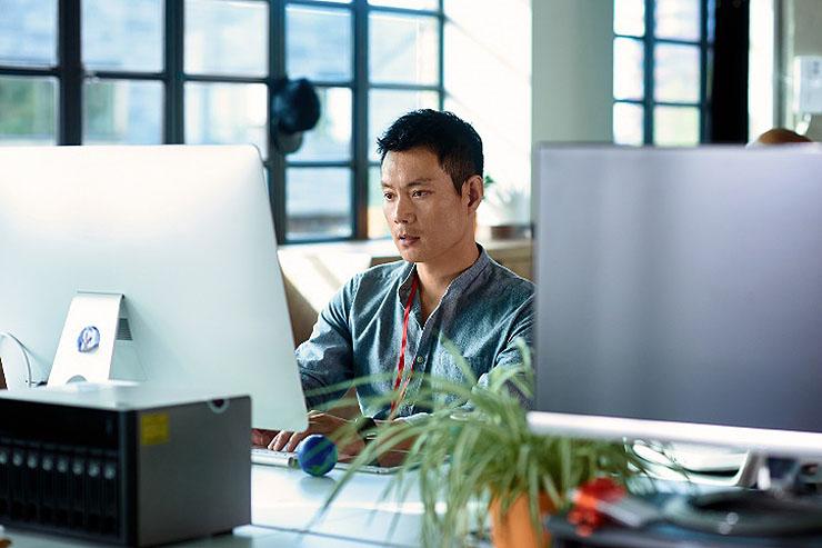 Lavoro ibrido e nuove tecnologie
