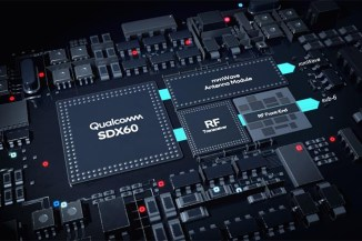 Da Qualcomm novità per il sistema modem-RF 5G e l'ultraSAW