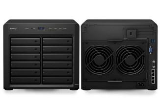 DiskStation DS2419+, storage scalabile per le imprese