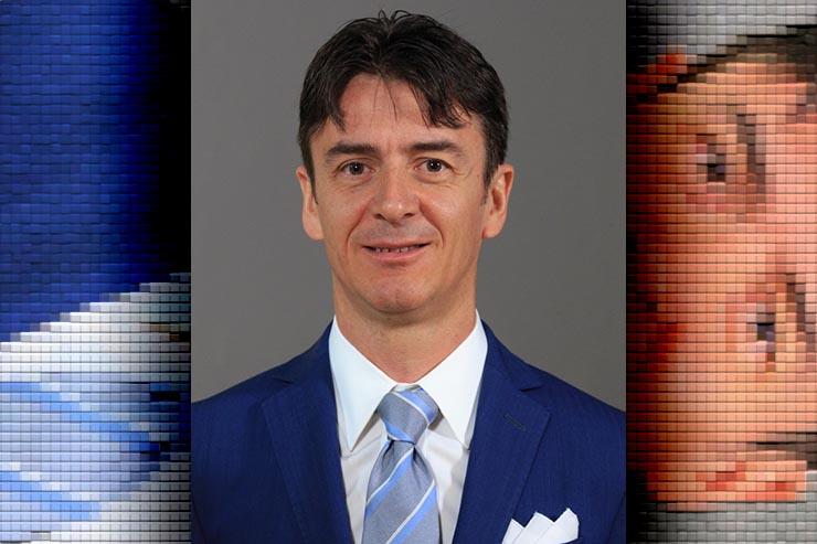 Blue Yonder, Stefano Maio è il nuovo Senior Sales Director