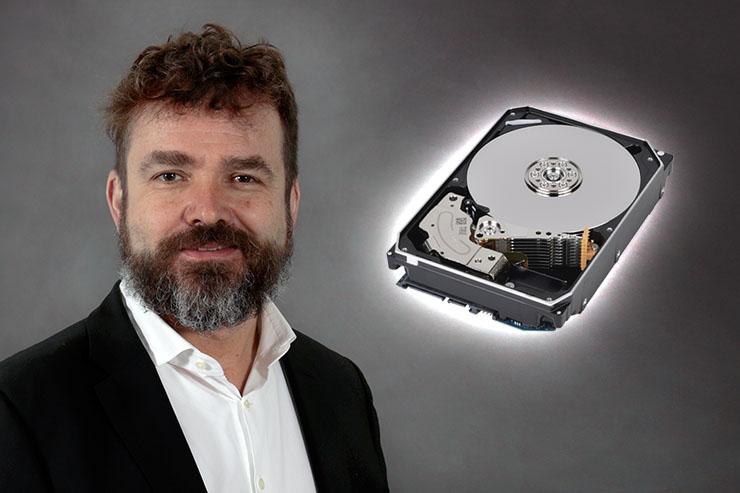 La compatibilità degli Hard Disk Drives Enterprise di Toshiba