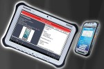 Panasonic Toughbook Omnia, digitalizzazione end-to-end