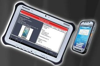 Panasonic Toughbook Omnia, digitalizzazione end-to-end