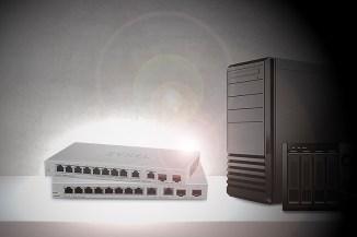 Zyxel porta la LAN 10G ai target prosumer e Small Home
