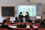 Inkjet Epson, consumi e rifiuti ridotti per il settore education