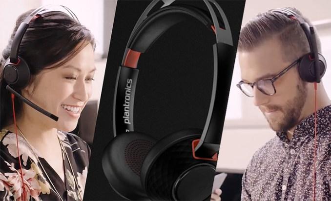Poly Blackwire 5220, comfort e qualità per il lavoro quotidiano