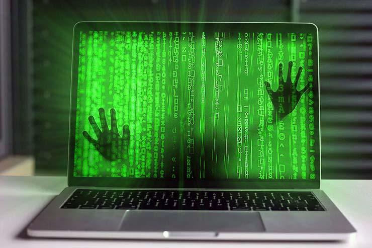 Applicazioni condivisione cloud e hacker