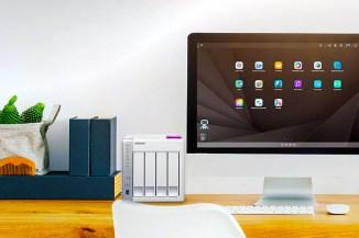 Smart working, le soluzioni QNAP per tutte le imprese