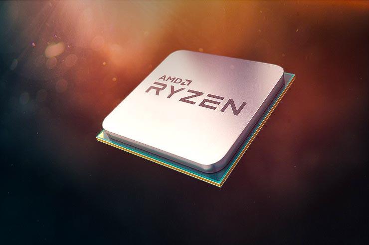 AMD estende la gamma Ryzen 3 e svela il chipset B550