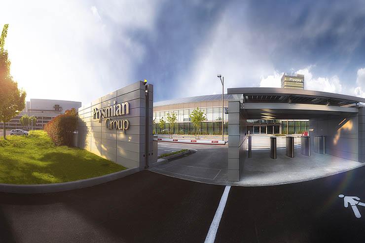 IBM riconfermato partner tecnologico da Prysmian Group