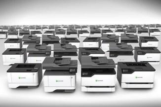 Funzionali e compatti, ecco la nuova serie di device Lexmark