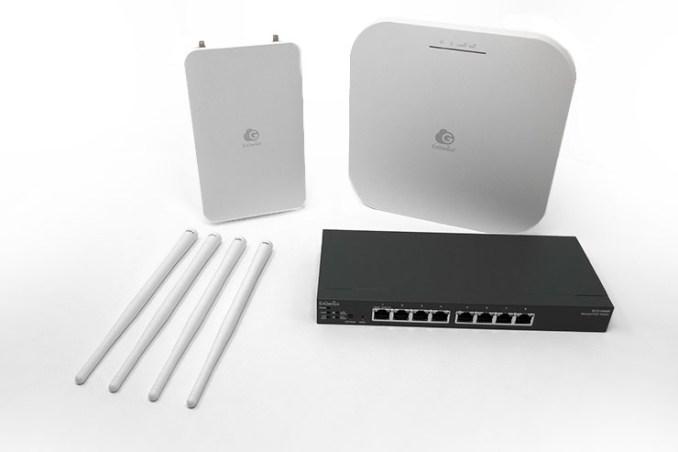 EnGenius Cloud, Wi-Fi veloce e centralizzato