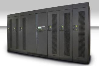 UPS innovativi ad alta potenza
