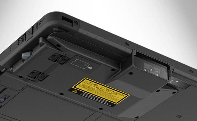 Android rugged per il business