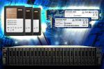 Storage all-flash e SSD, Synology potenzia l'offerta