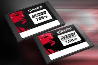 SSD per data center