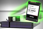 Storage agile per data center, WD SSD NVMe-oF e Ultrastar NVMe