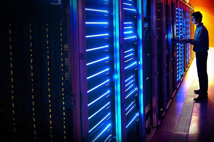Aruba futuro IT digitalizzazione