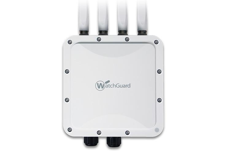 Access point Wi-Fi sicuri