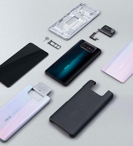 Smartphone Asus ZenFone 7