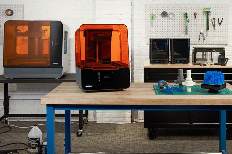 Stampanti 3D grande formato
