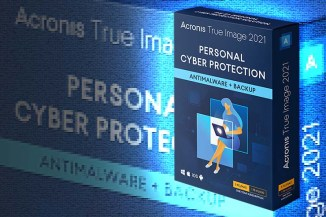 Acronis True Image 2021: backup, cloud e anti-malware