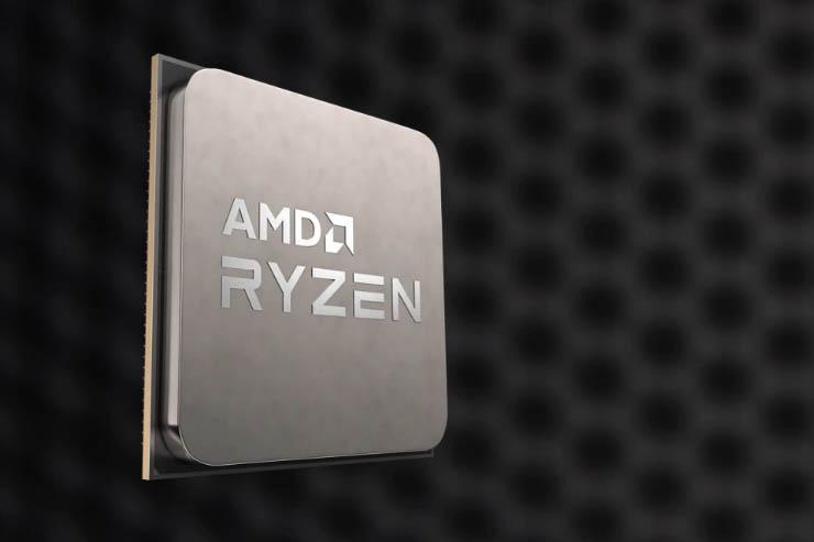 AMD Ryzen serie 5000