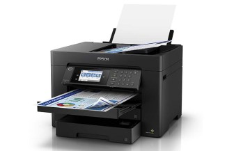 Epson WorkForce smart working