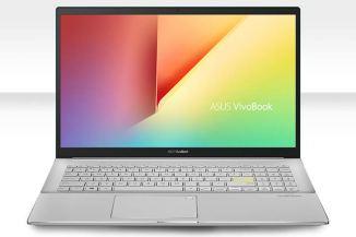 Asus VivoBook S533