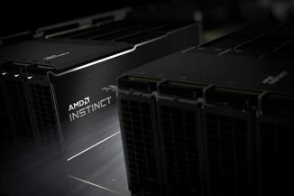 AMD MI100