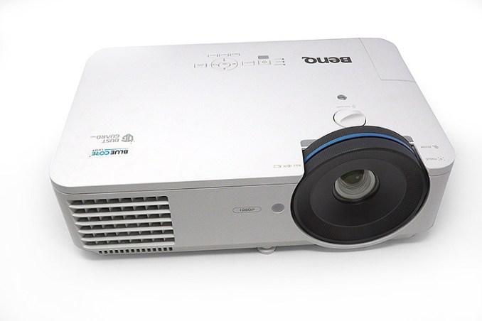 Videoproiettore BenQ LH720