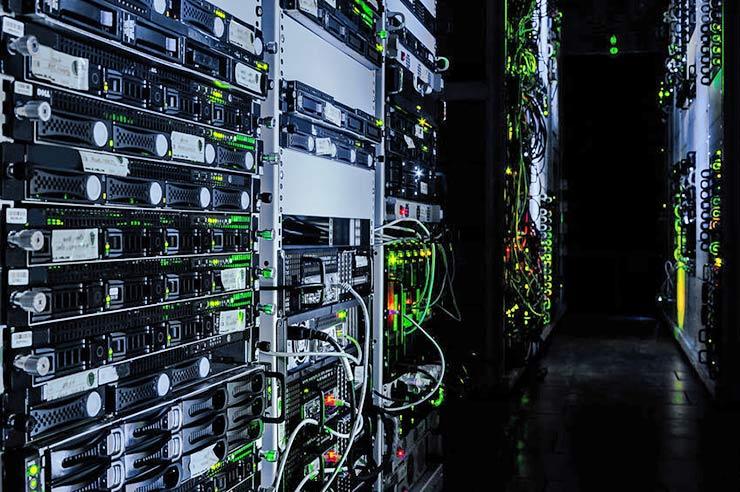 Percorso tecnologico 2050 Cisco