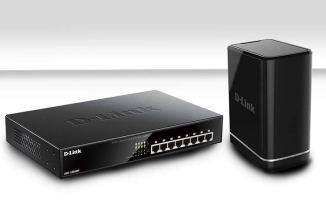 Videosorveglianza IP D-Link