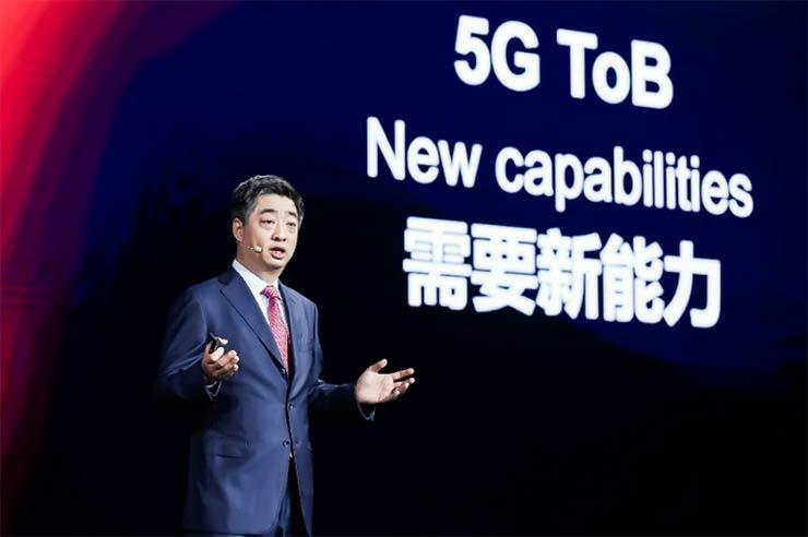 Huawei Mobile Broadband Forum 2020
