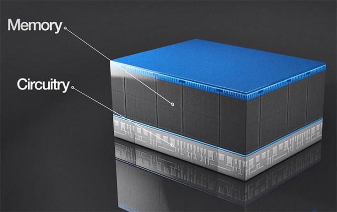 Micron NAND 3D