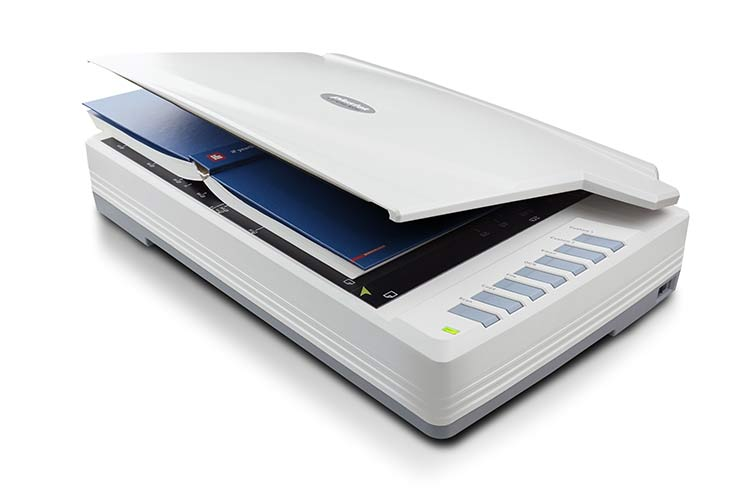 Scanner OpticPro A320E