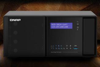 QNAP QGD-3014-16PT