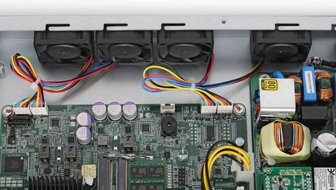 Switch QNAP QGD-1602P