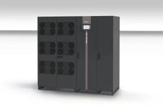 Ampliamento NextEnergy Riello UPS
