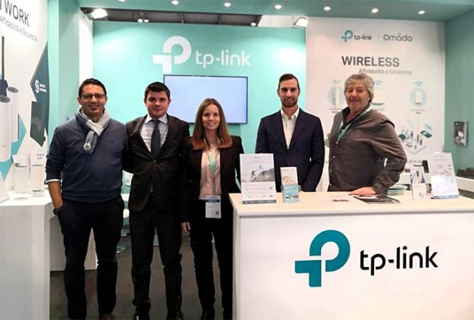 TP-Link networking