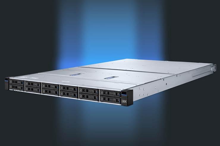 Storage IBM