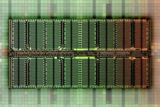 Memoria DRAM Micron 1α
