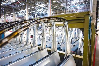 Cloudera Connected Manufacturing