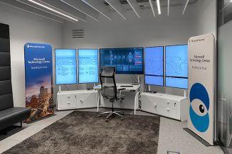 Cybersecurity Experience Microsoft Italia