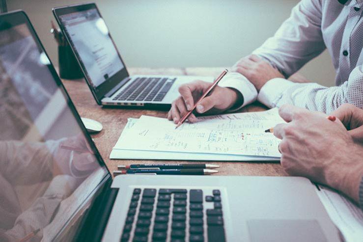 Collaboration e security in azienda