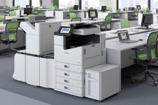 accordo Epson MyQ stampanti