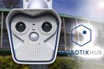 Mobotix Hub, videosorveglianza evoluta in collaborazione con Milestone